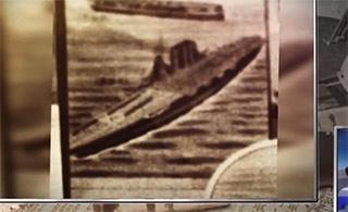 中国红军曾研究航母?是的!
