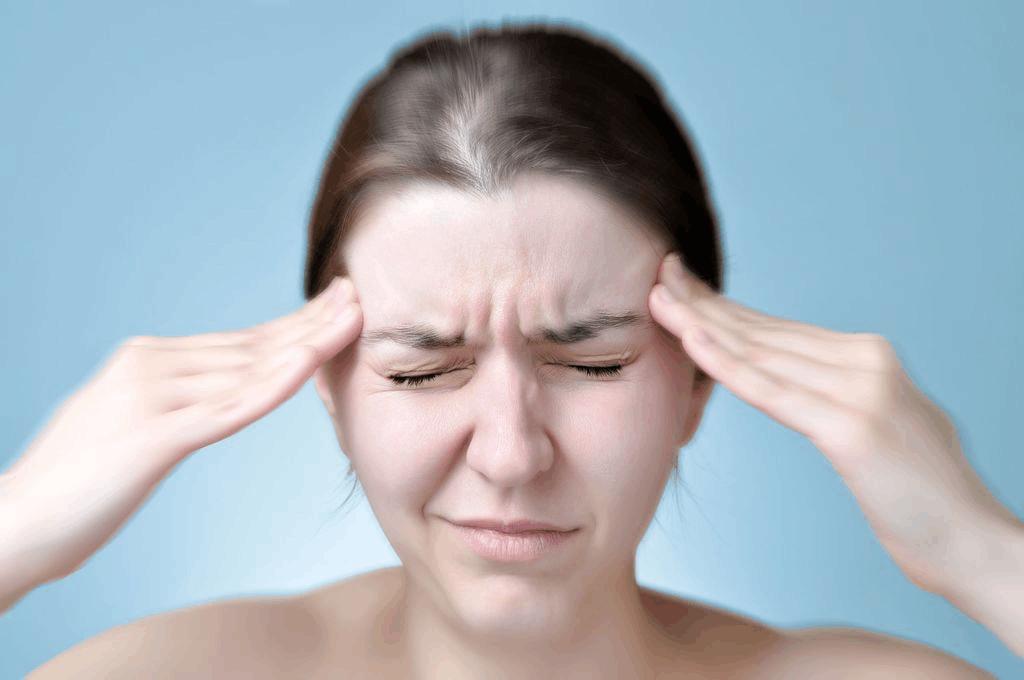 头部疼痛为身体疼痛之首 安抚情绪有助提高疗效