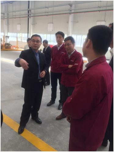 携车(中国)公司牵手江淮新能源汽车