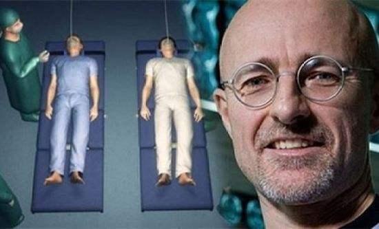 """意大利医生回应""""头移植""""质疑:伦理不应阻碍新技术"""