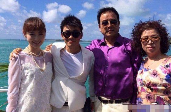 王宝强起诉马蓉父母 指其协助女儿转移婚内财产