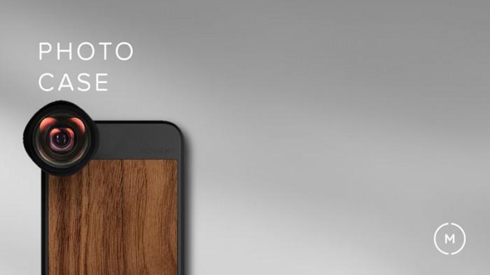 Moment推出专为iPhone X设计的镜头手机壳