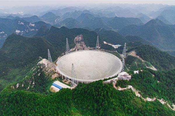 挺进航天强国的N件事 揭开中国太空探梦新新蓝图