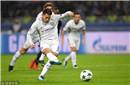 欧冠-威廉2球阿扎尔小法点射 切尔西4-0提前出线