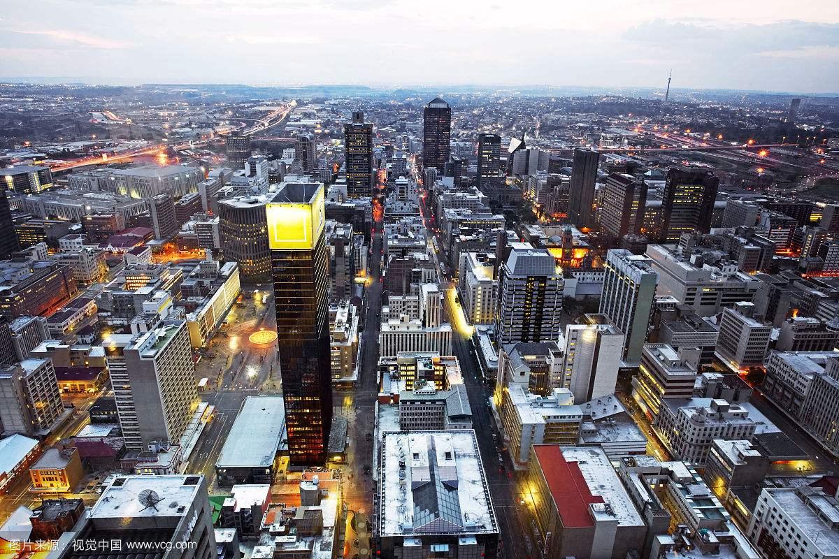两名侨胞在南非开普敦遭袭身亡 中领馆敦促警方破案