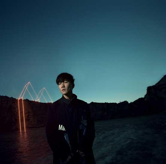 林俊杰将发新概念专辑   微电影找回纯真的自己