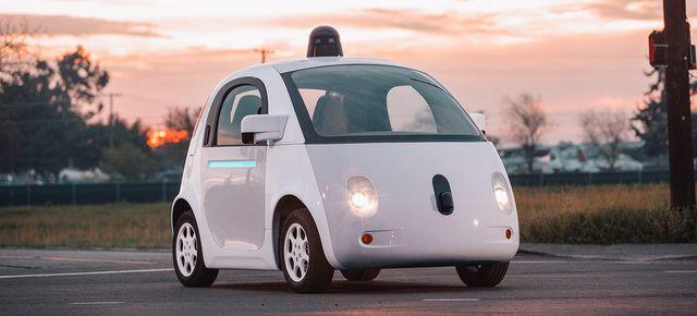 长安汽车获美国批准 在加州道路测试无人车