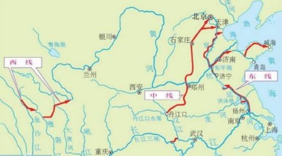"""南水北调中线通水近三周年""""南水""""是否清澈依旧?"""