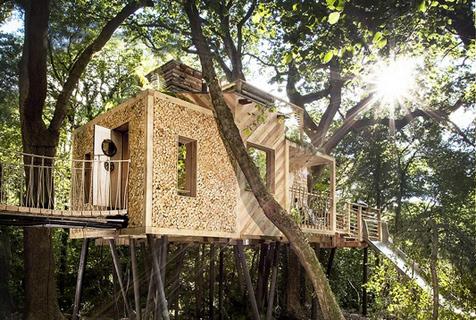 低调奢华!探寻英国乡村最佳房屋设计
