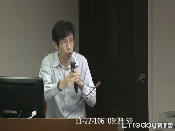 台湾高教工会秘书长痛骂民进党为民主之耻 网封战神