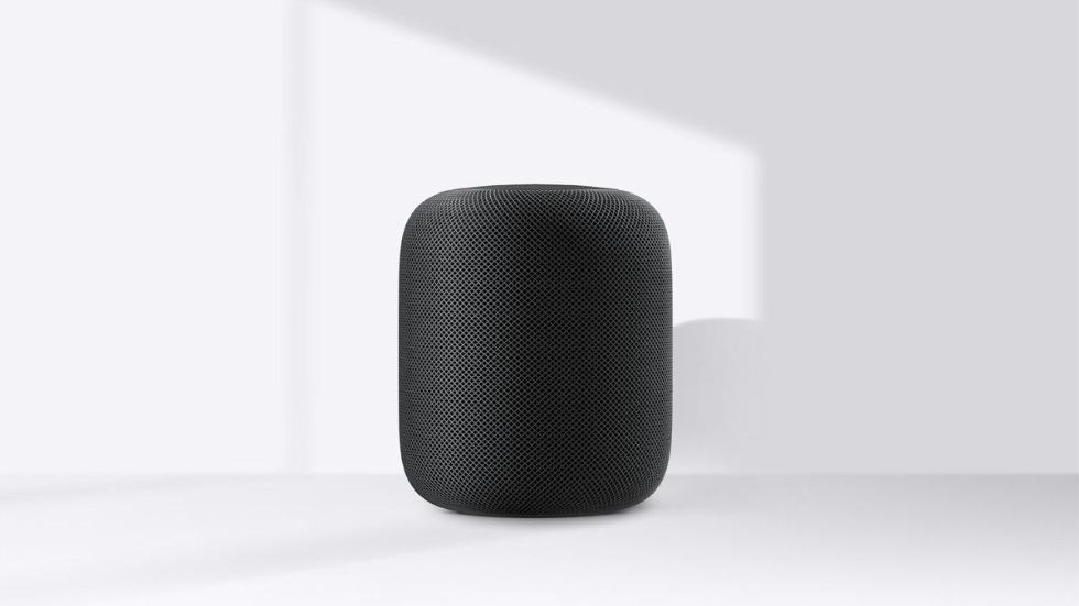 一出货就400万台 苹果智能音箱的底气从何而来?