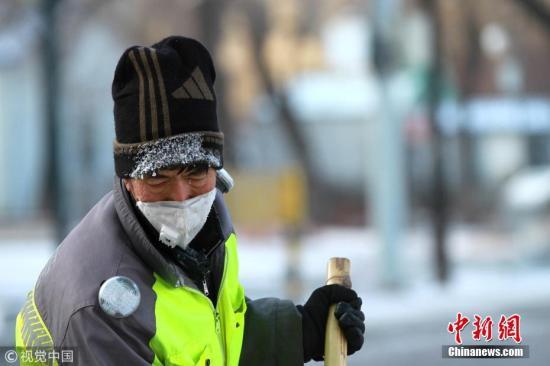 云南华南等地有中到大雨 冷空气将影响北方地区
