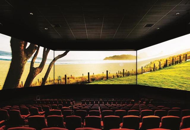 VR能拯救商场和电影院吗?关键还是看内容