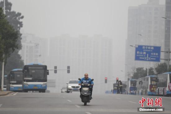 """环保部:""""2+26""""大气污染整治对散乱污企业零容忍"""