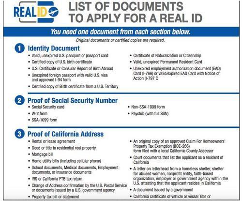 美国加州换发驾照需社安号码 或影响16万留学生