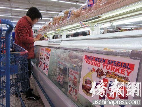 华人新移民谈感恩节:吃火鸡就像中秋吃月饼