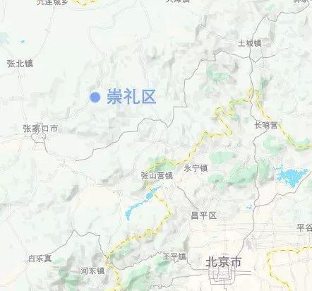 北京周边滑雪场最全测评