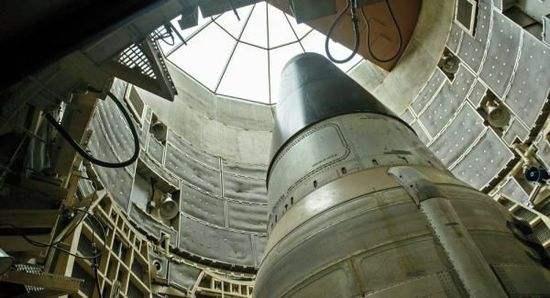 美争论是否放弃陆基核武器 专家提出诸多质疑