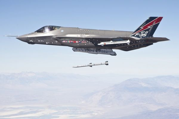 要禁售F35?外媒称土购S400导弹或遭美国惩罚