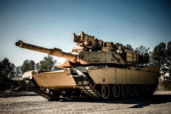 M1A2大战T90?印媒:印军又要采购数千辆坦克