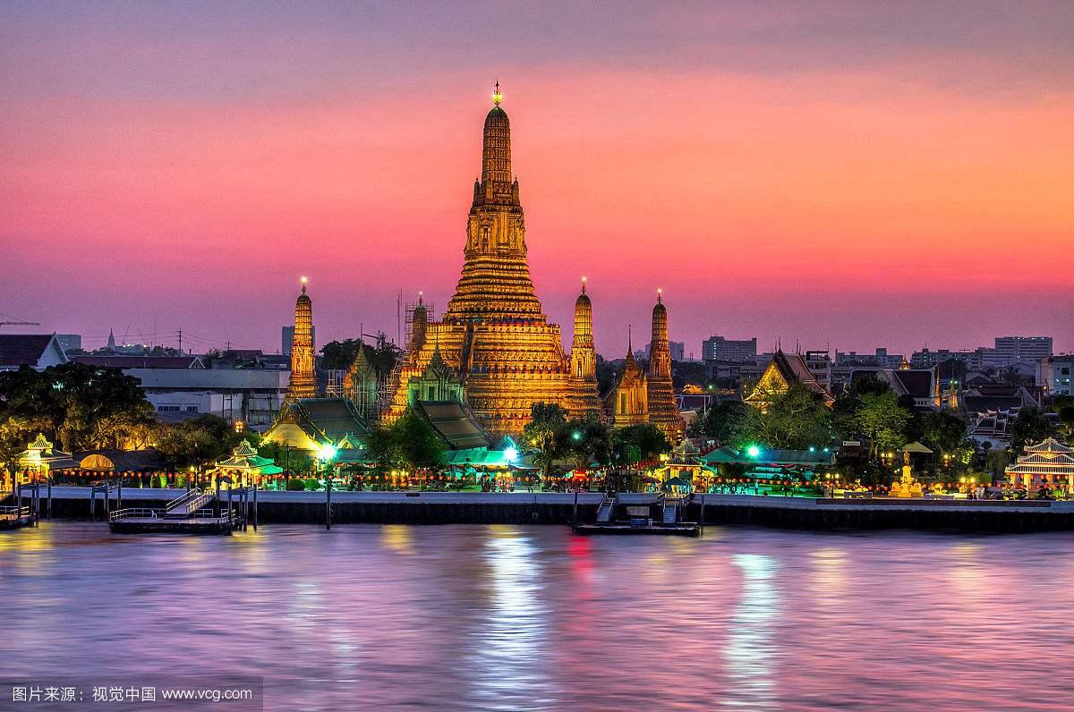 驻泰国使馆2018年启用新版公证、领事认证申请表