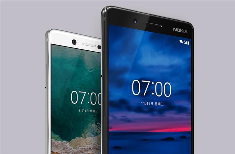 Nokia 7评测体验