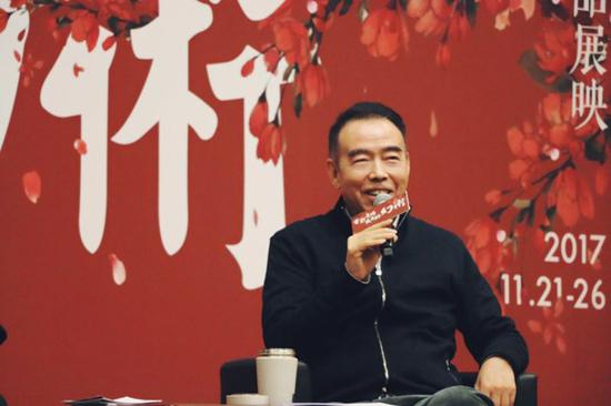 《妖猫传》贺岁奇幻新体验  演员阵容受好评