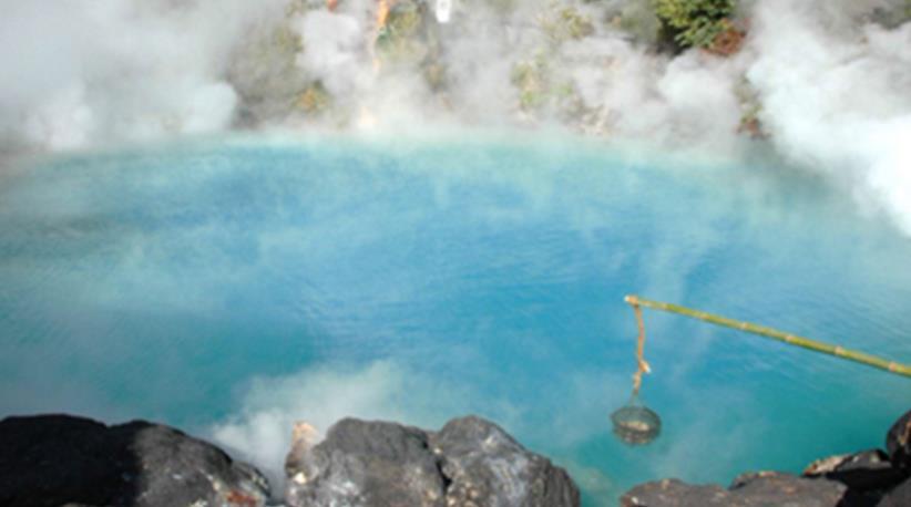 去日本选哪个温泉
