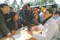 农村贫困人口大病专项救治病种如何选择?