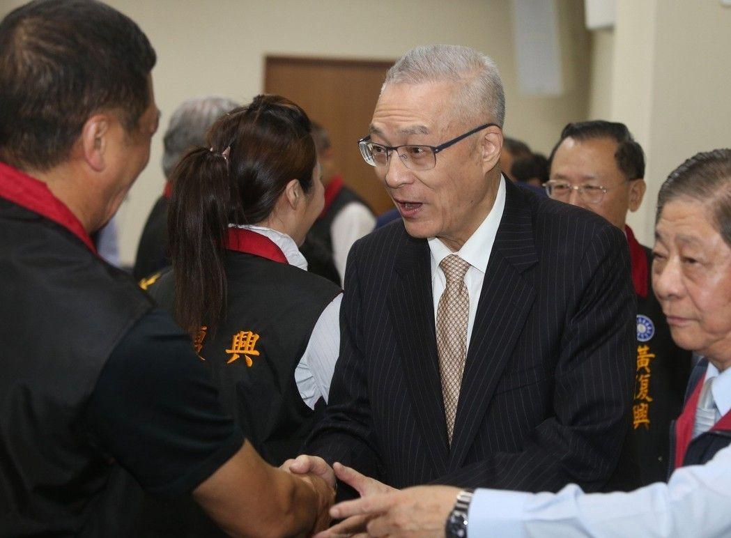 泰国成为台湾政治人物禁地 吴敦义签证受阻被迫取消行程