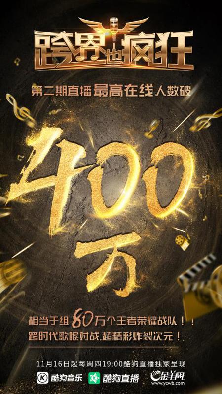 """刘维拒绝黑幕无视""""威胁"""" 400万人围观《跨界也疯狂》"""