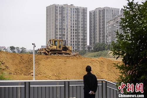 报告:房价退热将从一二线城市向三四线城市拓展