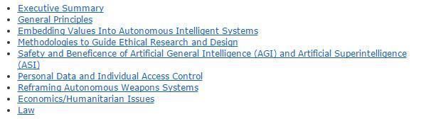 IEEE发布三项人工智能新标准 涉及高层次伦理问题