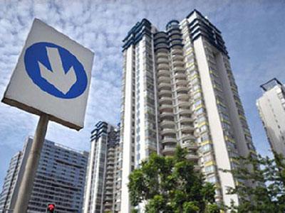 10城房价跌回一年前水平 楼市资金或转战A股