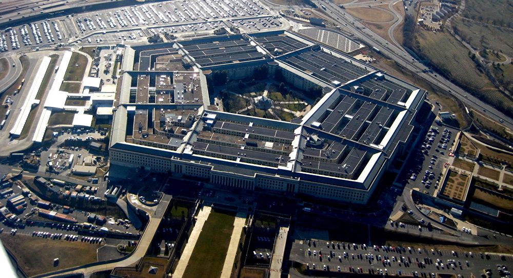 外媒:美军正在研究转基因生物充当植物间谍