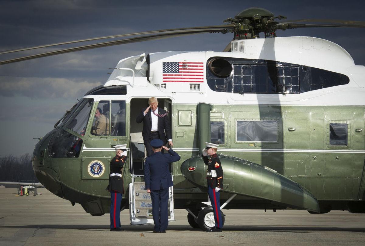 直升机发明 110 年,它会成为空中出租车么?