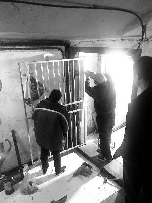 北京方庄将消除地下安全隐患 居民表示解决心头患