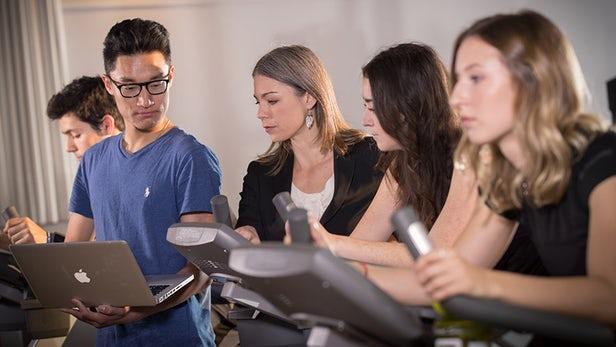 四肢发达头脑简单?研究称锻炼能显著提高记忆力