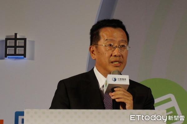 金沙国际网上娱乐:被征召参选2018台北市长?_顾立雄斩钉截铁:没意愿