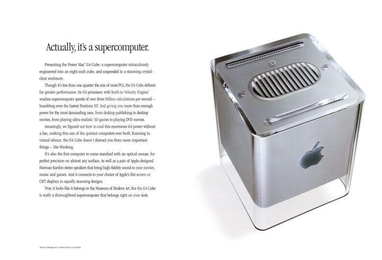 盘点那些尽管销量不佳却十分优秀的苹果产品