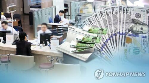 债台高筑!韩国家庭每户平均负债额达43万元 负债规模不断扩大
