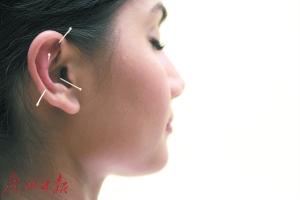 耳垂越长、耳朵越大越长寿?