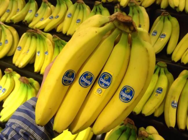 吃香蕉防便秘效果比不上梨和苹果!