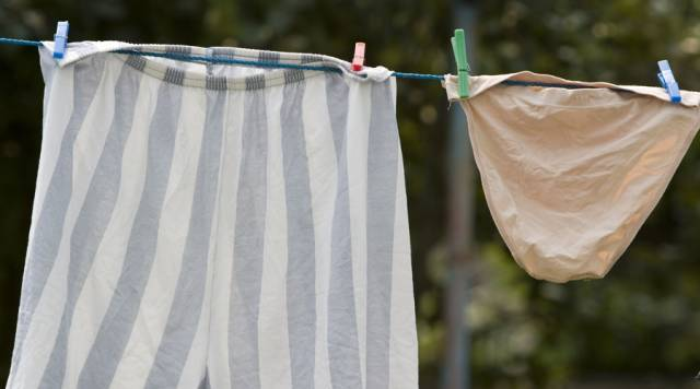内裤穿多久就该扔掉?关于内裤这5点你得知道