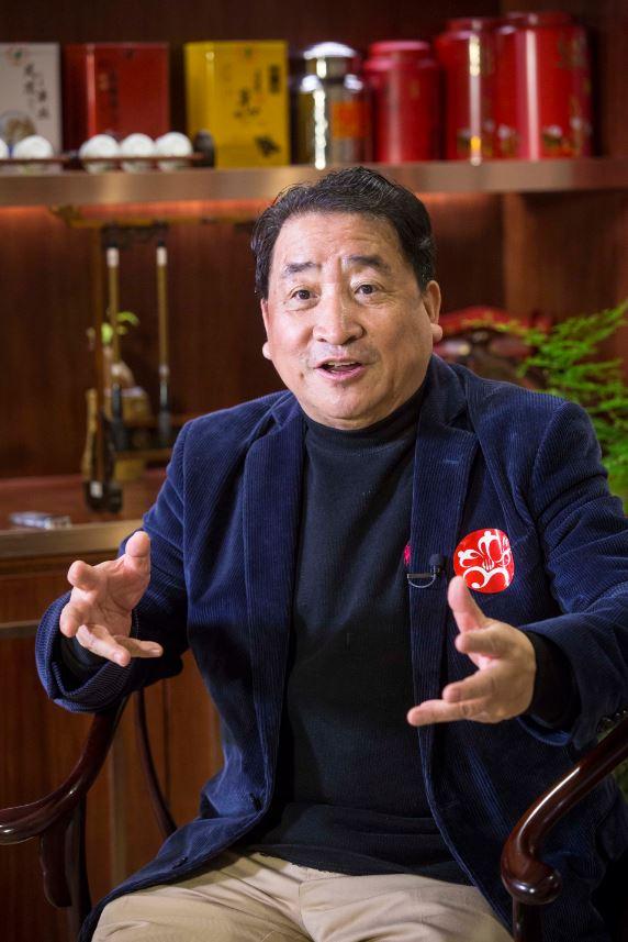姜昆成广州首个文艺顾问:将常来为观众创造欢笑