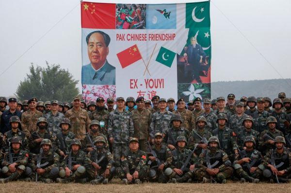 巴媒:巴基斯坦被中国视为亲密伙伴很幸运