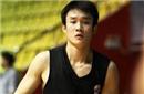 丁神:团队努力逼出最强自己 荣幸成为中国队一员