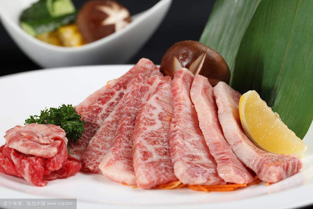 加拿大华裔女博士新发明 可低成本检测牛肉产品杂质