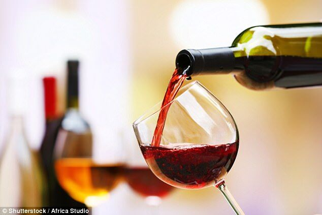 研究表明:红酒使人放松 啤酒会使人更加自信