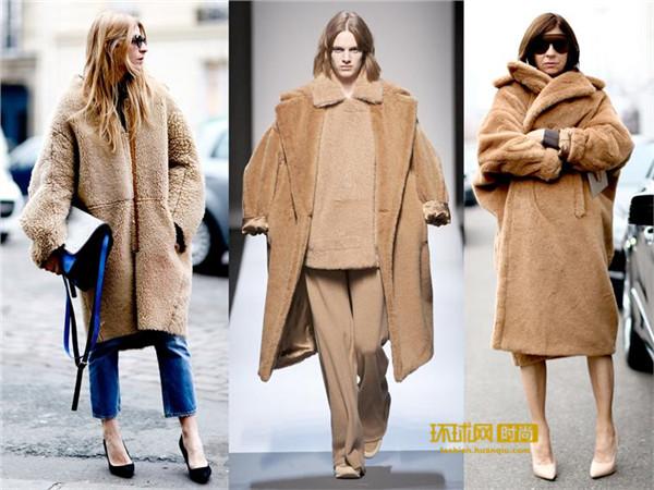 【单品】万万没想到,这件大衣竟然成今冬最爆款